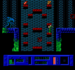 Alien 3 - dendy-nes.ru