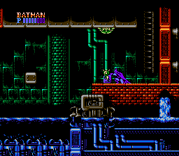 Batman - dendy-nes.ru