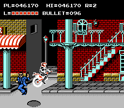 Mad City - dendy-nes.ru