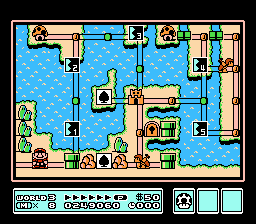 Super Mario Bros. 3 - dendy-nes.ru